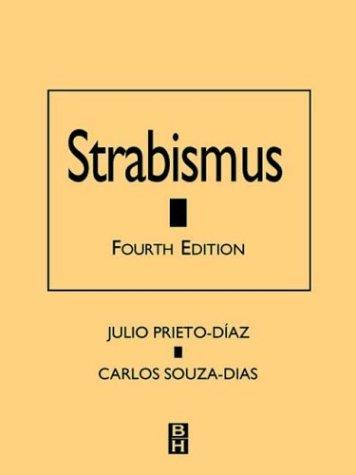 9780750671293: Strabismus, 2e