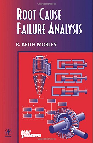 9780750671583: Root Cause Failure Analysis (Plant Engineering)