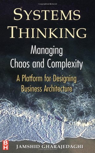 9780750671637: Systems Thinking: Managing Chaos and Complexity: A Platform for Designing Business Architecture