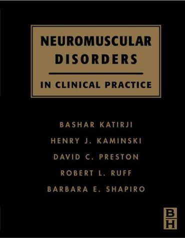 9780750671699: Neuromuscular Disorders in Clinical Practice