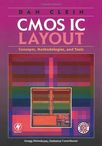 9780750671941: CMOS IC Layout: Concepts, Methodologies, and Tools