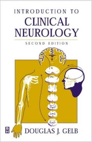 9780750672023: Introduction to Clinical Neurology