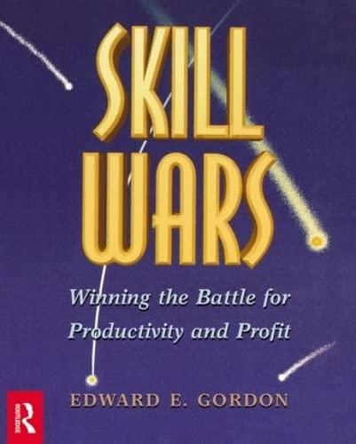 9780750672078: Skill Wars