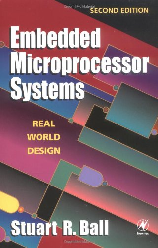 9780750672344: Embedded Microprocessor Systems: Real World Design