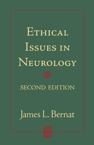 9780750673129: Ethical Issues in Neurology, 2e
