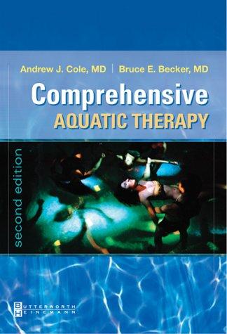 9780750673860: Comprehensive Aquatic Therapy