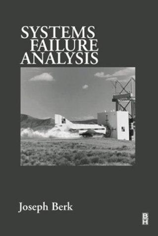9780750674263: Systems Failure Analysis