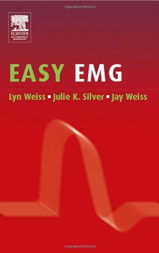 9780750674317: Easy EMG, 1e