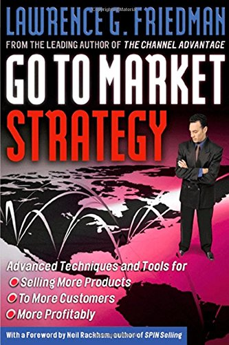 9780750674607: Go To Market Strategy