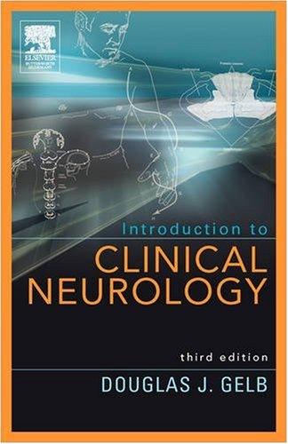 9780750675062: Introduction to Clinical Neurology