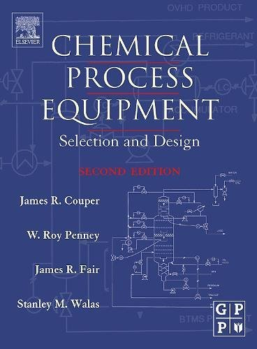 9780750675109: Chemical Process Equipment: Selection and Design