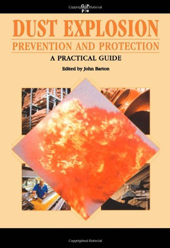 9780750675192: Dust Explosion Prevention and Protection: A Practical Guide