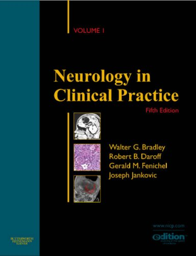 9780750675253: Neurology in Clinical Practice E-dition (Bradley, Neurology in Clinical Practice E-Dition 2v Set)