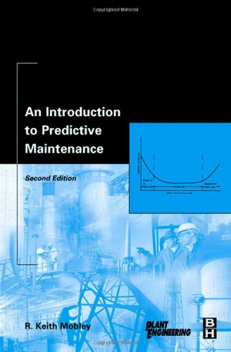 9780750675314: An Introduction to Predictive Maintenance (Plant Engineering)