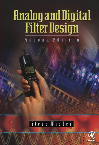9780750675475: Analog and Digital Filter Design (EDN Series for Design Engineers)
