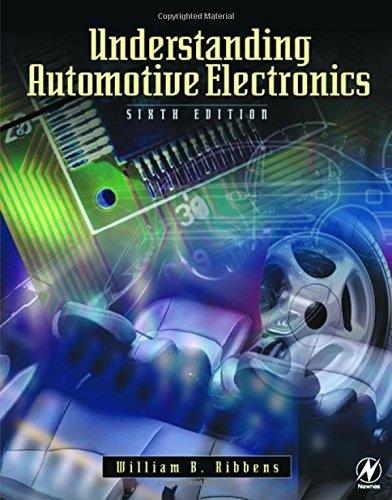 9780750675994: Understanding Automotive Electronics (Sams Understanding Series)