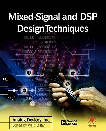9780750676113: Mixed-Signal and DSP Design Techniques (Analog Devices)