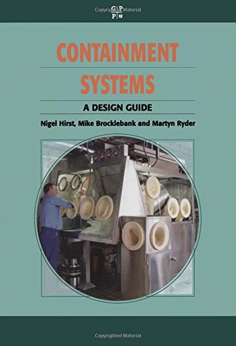 9780750676120: Containment Systems: A Design Guide