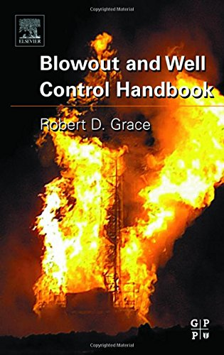 9780750677080: Blowout and Well Control Handbook