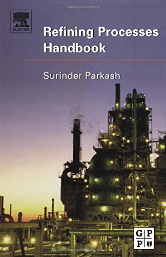 9780750677219: Refining Processes Handbook