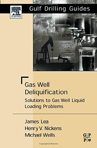 9780750677240: Gas Well Deliquification: Solutions to Gas Well Liquid Loading Problems
