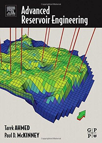 9780750677332: Advanced Reservoir Engineering