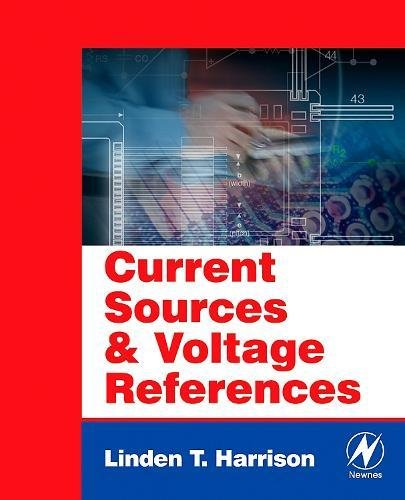 9780750677523: Current Sources and Voltage References: A Design Reference for Electronics Engineers