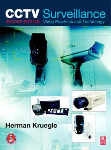 9780750677684: CCTV Surveillance: Video Practices and Technology