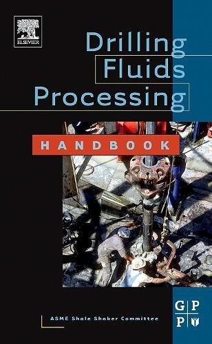9780750677752: Drilling Fluids Processing Handbook
