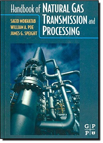 9780750677769: Handbook of Natural Gas Transmission and Processing