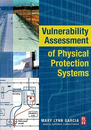 9780750677882: Vulnerability Assessment of Physical Protection Systems