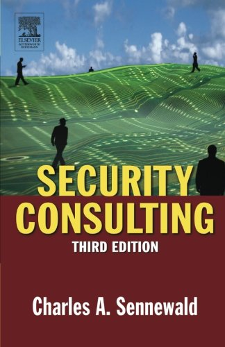 9780750677943: Security Consulting, Third Edition