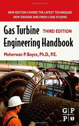 9780750678469: Gas Turbine Engineering Handbook, Third Edition