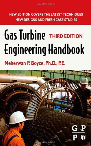 9780750678469: Gas Turbine Engineering Handbook