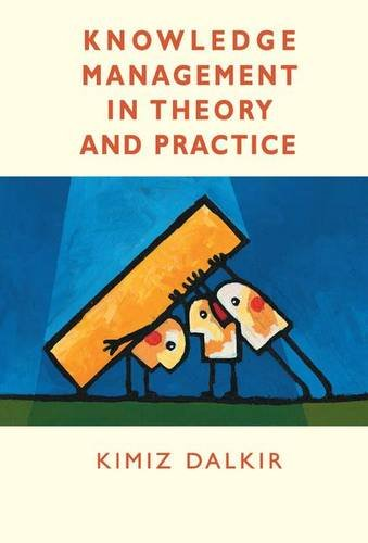 9780750678643: Knowledge Management In Theory and Practice