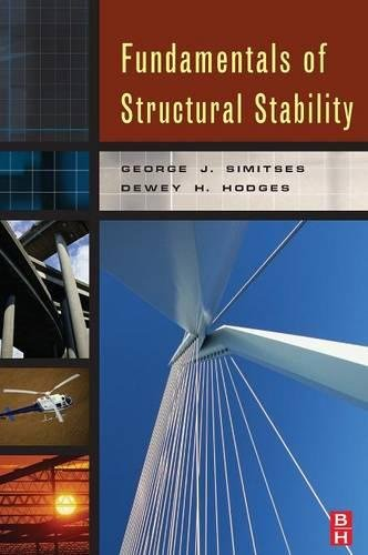 9780750678759: Fundamentals of Structural Stability