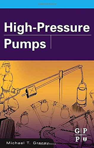 9780750679008: High Pressure Pumps