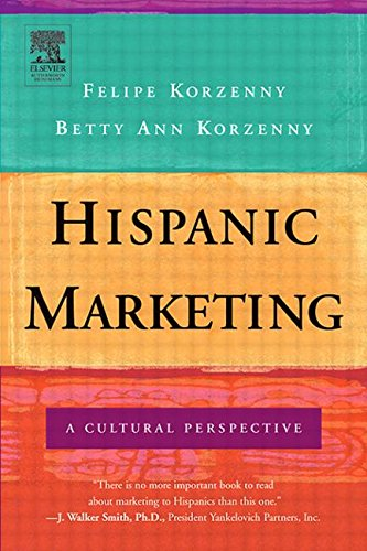 9780750679039: Hispanic Marketing