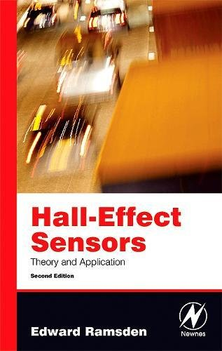 9780750679343: Hall-Effect Sensors, Second Edition: Theory and Application