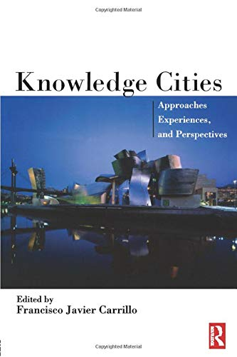 9780750679411: Knowledge Cities