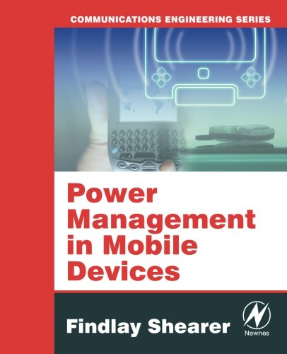 9780750679589: Power Management in Mobile Devices
