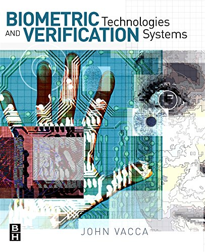 9780750679671: Biometric Technologies and Verification Systems