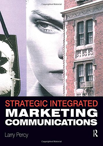 9780750679800: Strategic Integrated Marketing Communications