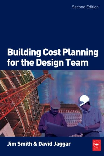 9780750680165: Building Cost Planning for the Design Team