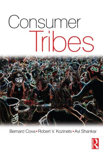9780750680240: Consumer Tribes