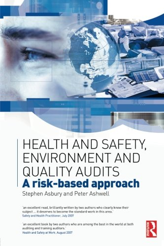 9780750680264: Health & Safety, Environment and Quality Audits