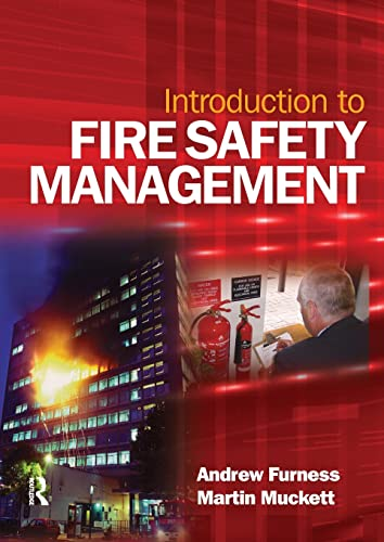 9780750680684: Introduction to Fire Safety Management