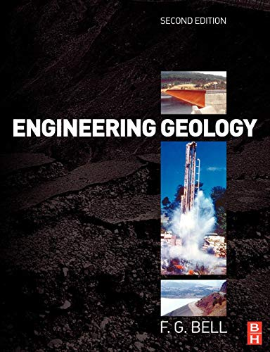 9780750680776: Engineering Geology, Second Edition