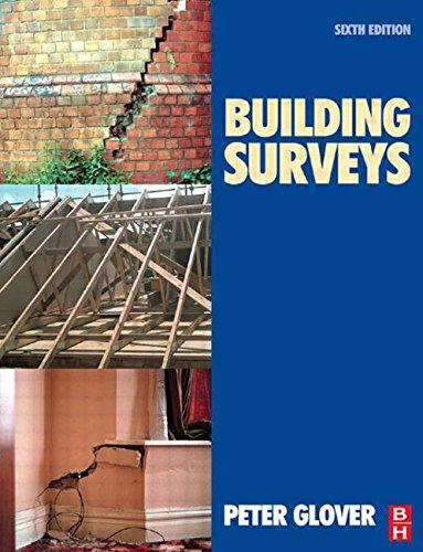9780750681285: Building Surveys, Sixth Edition