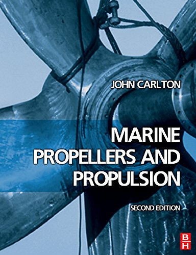 9780750681506: Marine Propellers and Propulsion, Second Edition